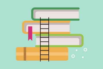 Boeken top 10 voor tech branche